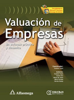 VALUACION DE EMPRESAS ENFOQUE PRACTICO