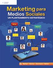 MARKETING PARA MEDIOS SOCIALES