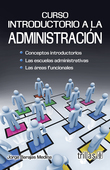 OUTLET CURSO INTRODUCCION A LA ADMINISTRACION
