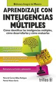 APRENDIZAJE CON INTELIGENCIAS MULTIPLES