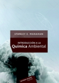 INTRODUCCION A LA QUIMICA AMBIENTAL (IMPR