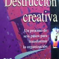DESTRUCCION CREATIVA