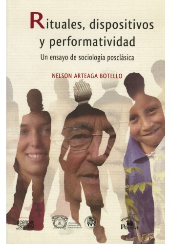 RITUALES, DISPOSITIVOS Y PERFORMATIVIDAD 1