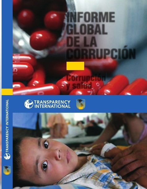 INFORME GLOBAL DE LA CORRUPCION 2006