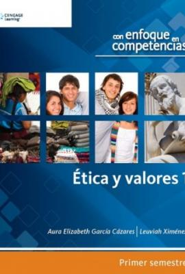 E-BOOK ETICA Y VALORES 1