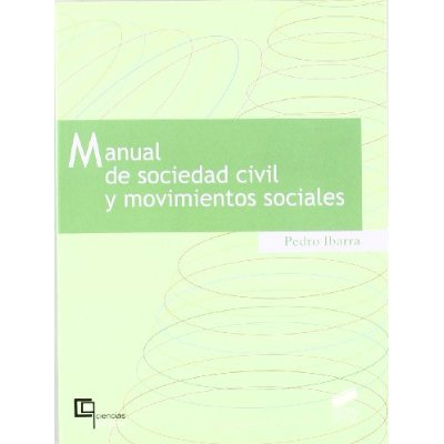 MANUAL DE LA SOCIEDAD CIVIL Y MOVIMIENTOS