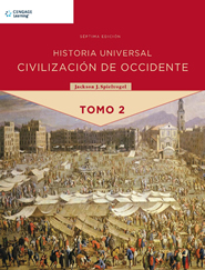 HISTORIA UNIVERSAL CIVILIZACIONES DE OCCIDENTE VOLUMEN II 7ED.