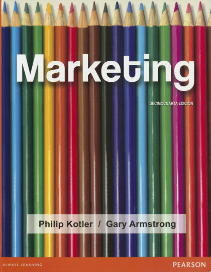 MARKETING 14ED.