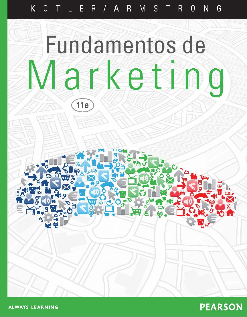 FUNDAMENTOS DE MARKETING 11ED