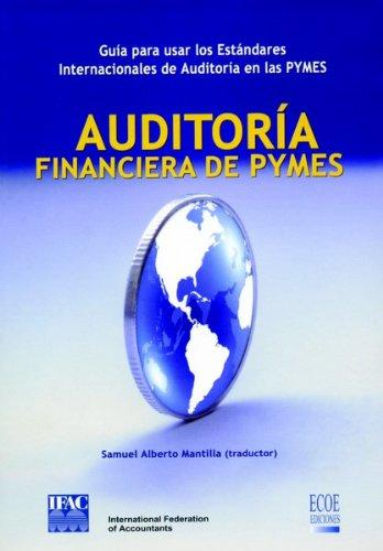 AUDITORIA FINANCIERA DE PYMES
