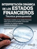 OUTLET: INTERPRETACION DINAMICA DE LOS ESTADOS FINANCIEROS