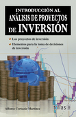 INTRODUCCION AL ANALISIS DE PROYECTOS DE INVERSION