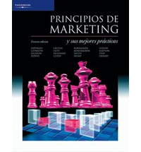 PRINCIPIOS DE MARKETING 3ED.