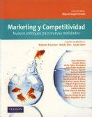 MARKETING Y COMPETITIVIDAD