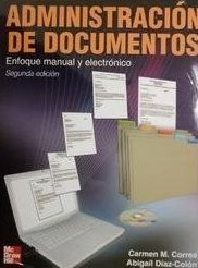 ADMINISTRACIÓN DE DOCUMENTOS +CD 2ED.