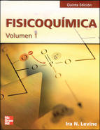 OUTLET: FISICOQUIMICA VOL.1 5ED.