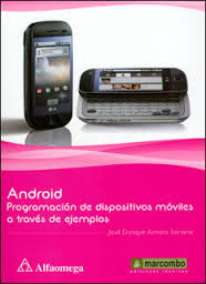 ANDROID PROGRAMACION DE DISPOSITIVOS MOVILES
