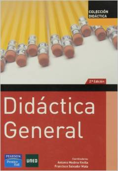 DIDACTICA GENERAL 2ED.
