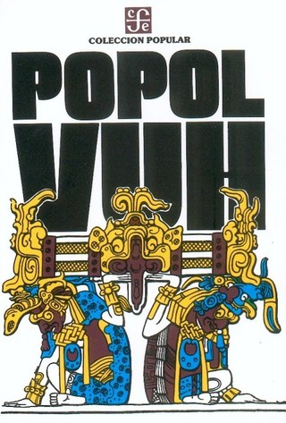 OUTLET: POPOL VUH