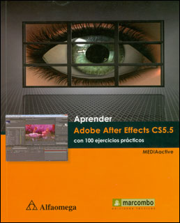 APRENDER ADOBE AFTER EFFECTS CS55 100 EJERCICIOS 1